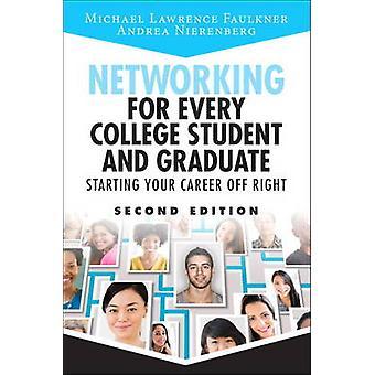 Verkostoituminen jokaiselle korkeakouluopiskelijalle ja valmistuneelle - Hoidon aloittaminen