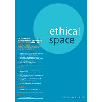 Ethical Space - The International Journal of Communication Ethics - v.