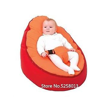 Soft Convertible Upper Covers Baby Harness Safety Beanbag Chair Infant Bag
