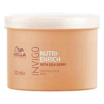 Wella Professionals Masque Invigo Nutri-Enrich 500 مل