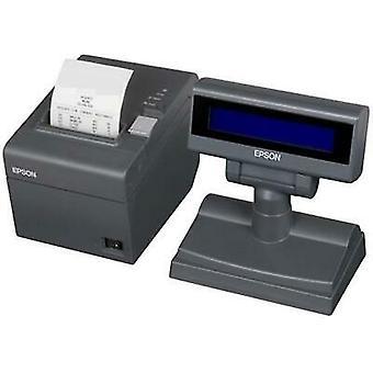 Impressora e display EPSON POS - Modelo FP 90 III Impressora Fiscal - C31CB76002JN