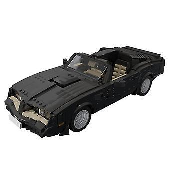City Super Racing Car