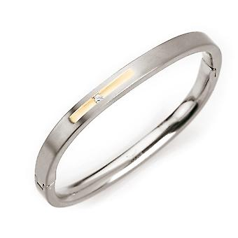 Boccia Titanium 0304-01 Damer Armband