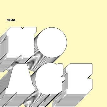 No Age - Nouns [Vinyl] USA import