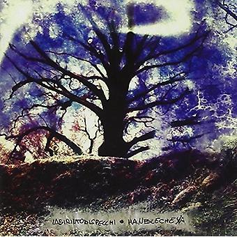 Labirinto Di Specchi - Hanblecheya [CD] USA import
