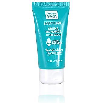 Martiderm Hands Cream 50 ml