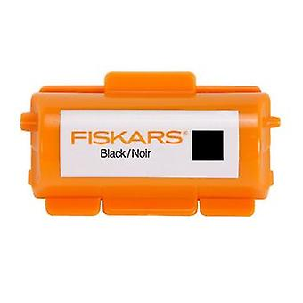 Fiskars Continuous Stamp Ink - Black