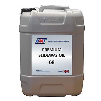 HMT HMTL037 Premium Slideway Oil 68 - 20 Litre Plastic