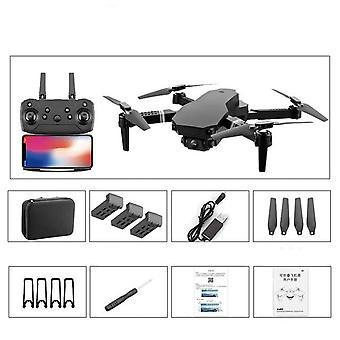 S70 Drone 4k Hd Kamera Taitettava Wifi Fpv 1080p Reaaliaikainen lähetyspudotus