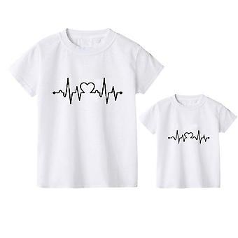 Perhevaatteet, Äiti T-paita, T-paita