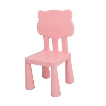 Lapset Muovi tuoli Lastentarha Yhdistetty tuoli