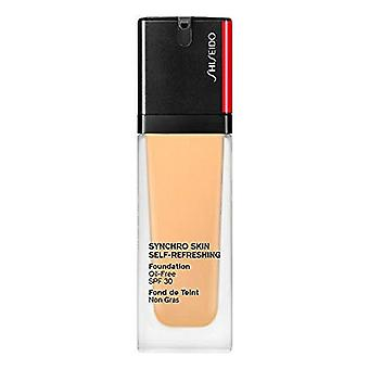Liquid Make Up Base Synchro Skin Shiseido (30 Ml)