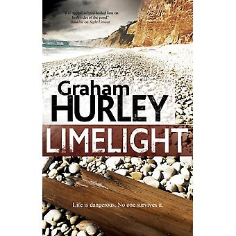Limelight by Graham Hurley