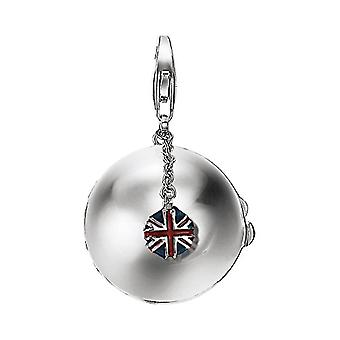 Esprit - Women's pendant, sterling silver 925, cod. ESCH91171A000