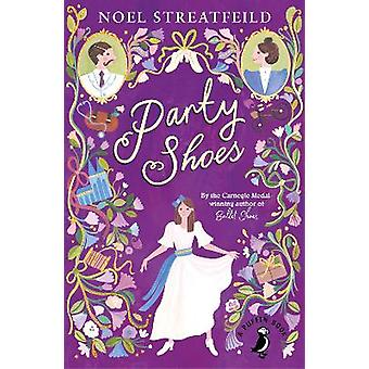 Party Shoes A Puffin Book