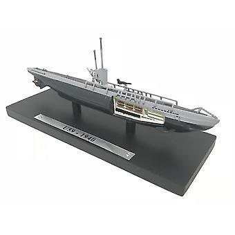 U59 (1940) plast modell ubåt