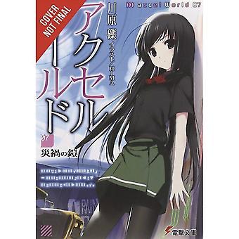 Accel World Light Novel: Volym 7