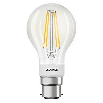 Ledvance LV486201 Smart+ Bluetooth Classic A Filament Bulb 60W Dim B22D