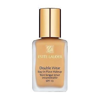 Double wear stay in place beige shell makeup 4n1 30 ml