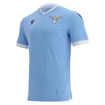 2021-2022 Lazio Home Shirt