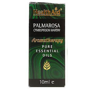 HealthAid Palmarosa Öl 10ml (805225)