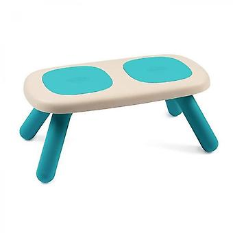 Smoby Blue Bench For Kids
