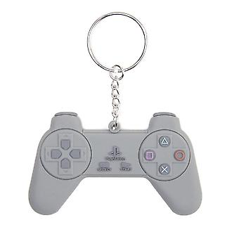 PlayStation PlayStation One Gaming Controller Sleutelhanger