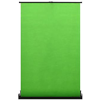 """Photography Backdrop Green 60"""" 4:3 Portrait Photography Background"""