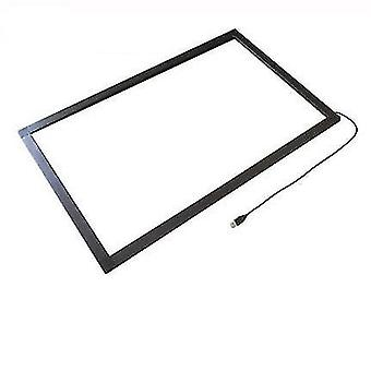 65 Inch Ir Touch Frame Multi 10 Points Infrared Touch Screen Panel Overlay Kit