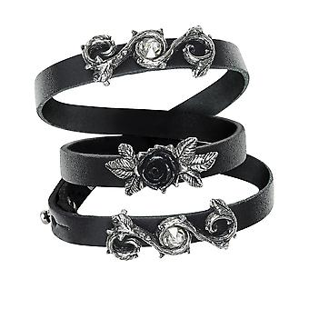 Alchemy Gothic Rose Perfektion Wrist Wrap
