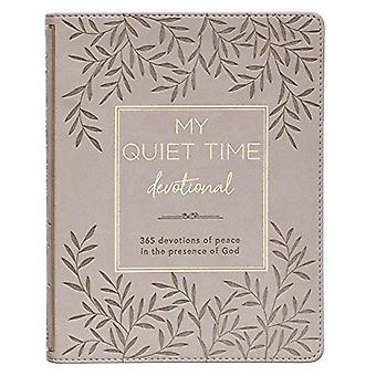 Devotional Luxleather My Quiet Time