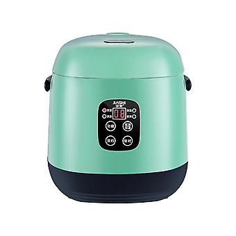 Portable Rice Cooker Intelligent Electric Cookers Food Steamer Cooking Pot Fast Heating Lunch
