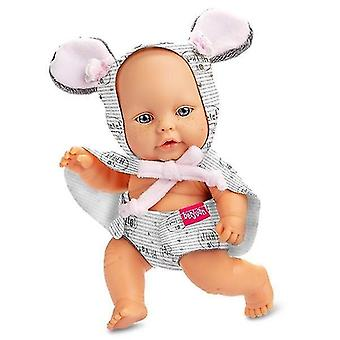 Puppets marionettes doll mosquidolls mouse 24 cm
