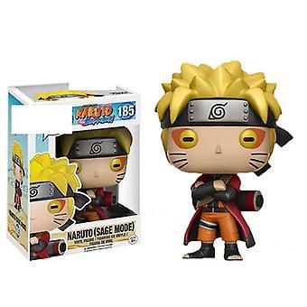 Pop Naruto Anime HahmoMalli # 02