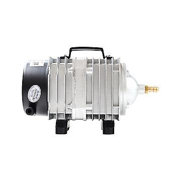25w Powerful Oxygen Air Pump High Capacity Air Compressor Fish Tank Hydroponics 6 Way Air Aerator Pump