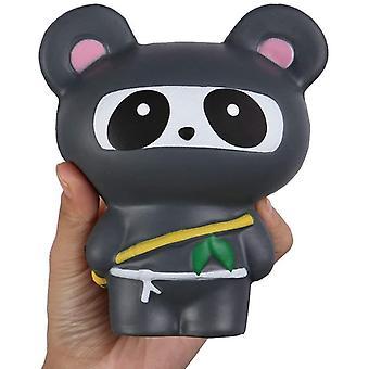 Panda Ninja Pakk ut leketøy