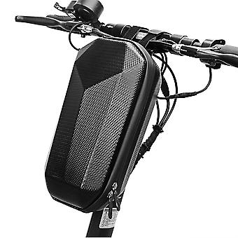 Scooter Handlebar Bag Imperméable à l'eau Hard Shell