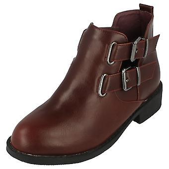 Piger Spot på ankelstøvler