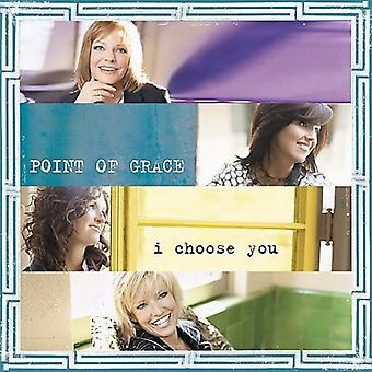 Point of Grace - I Choose You [CD] USA import