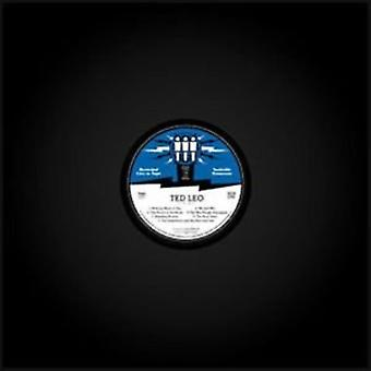 Ted Leo - Third Man Live 05-10-2011 [Vinyl] USA import