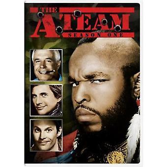 A-Team-equipo a: Temporada 1 [DVD] USA importar