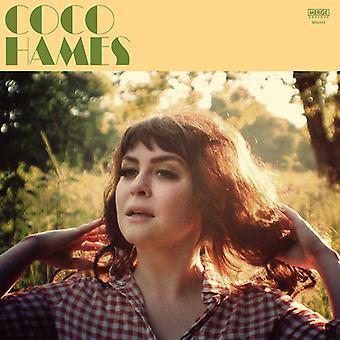 Coco Hames - Coco Hames [Vinyl] USA import