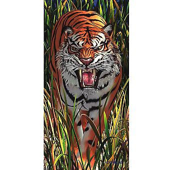 Cheatwell jeux Royce 3D Wall & Door poster-Tiger * ^^