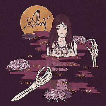 Alcest - Kodama [CD] USA import