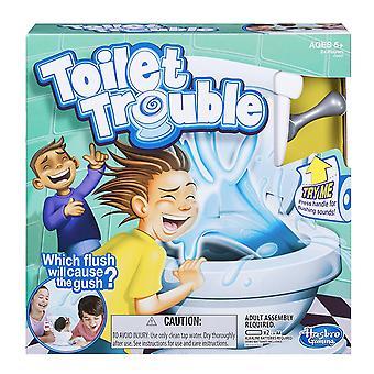 Toilette Trouble jeu