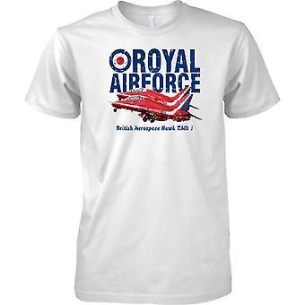 Royal Air Force Czerwone strzałki - Display Team - dzieci T Shirt