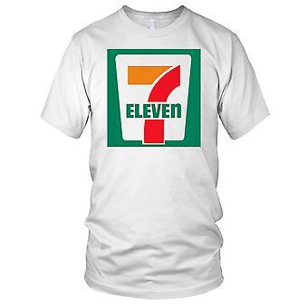 Thailand 7 Eleven 7/11 Classic Design Kids T Shirt
