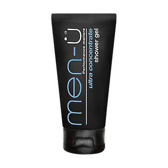 Menn-U Ultra konsentrat dusj Gel 100ml
