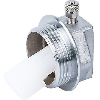 Automaattinen ilma-aukko 1 1/4 tuuman (g1, 25-tuumainen) Cut-off venttiilin oikea Thread