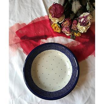 Soppa plattan, Ø 21,5 cm, unika 18 BSN 10307